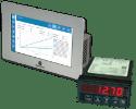 Moisture displays for Hydronix Sensors