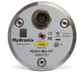 Hydro-Mix HT hight temperature moisture sensor
